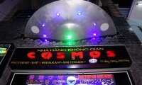 10% СКИДКА ОТ Ресторана COSMOS - Nha Trang - Нячанг