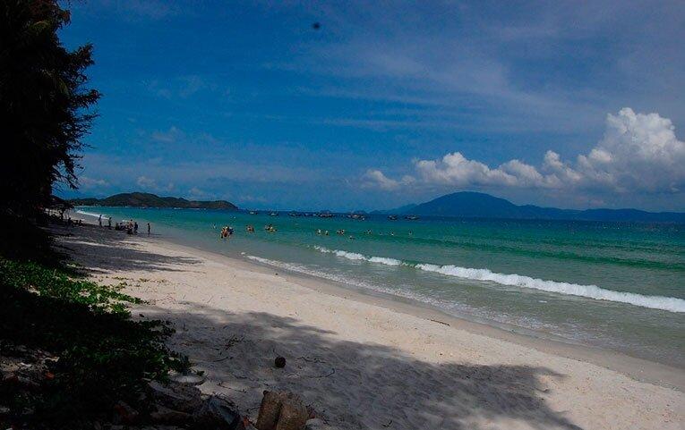 научным исследованиям пляж бай дай нячанг фото владивостоке поддержку